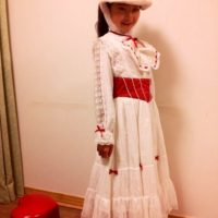 """Mary Poppins"" Ballet Costume for kids"